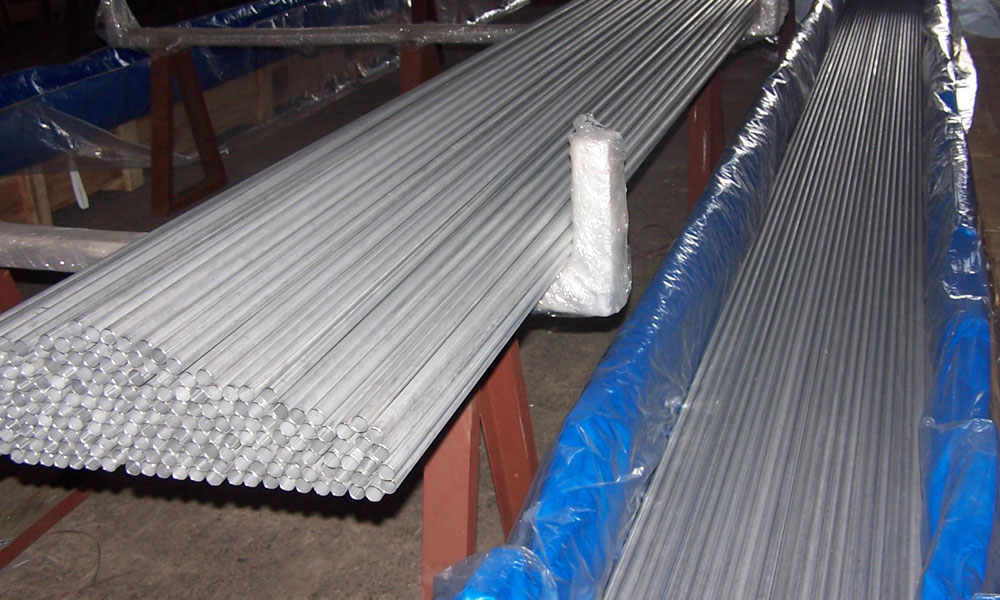 Stainless Steel 310 / 310S Instrumentation Tubes