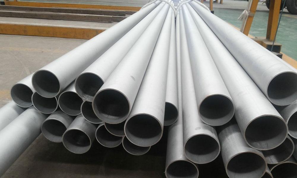 Super Duplex Steel UNS S32750 Seamless Pipe