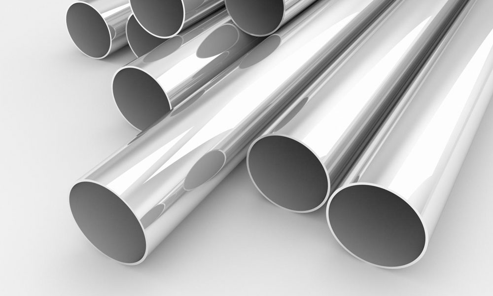 Stainless Steel 321 / 321H Seamless Pipes