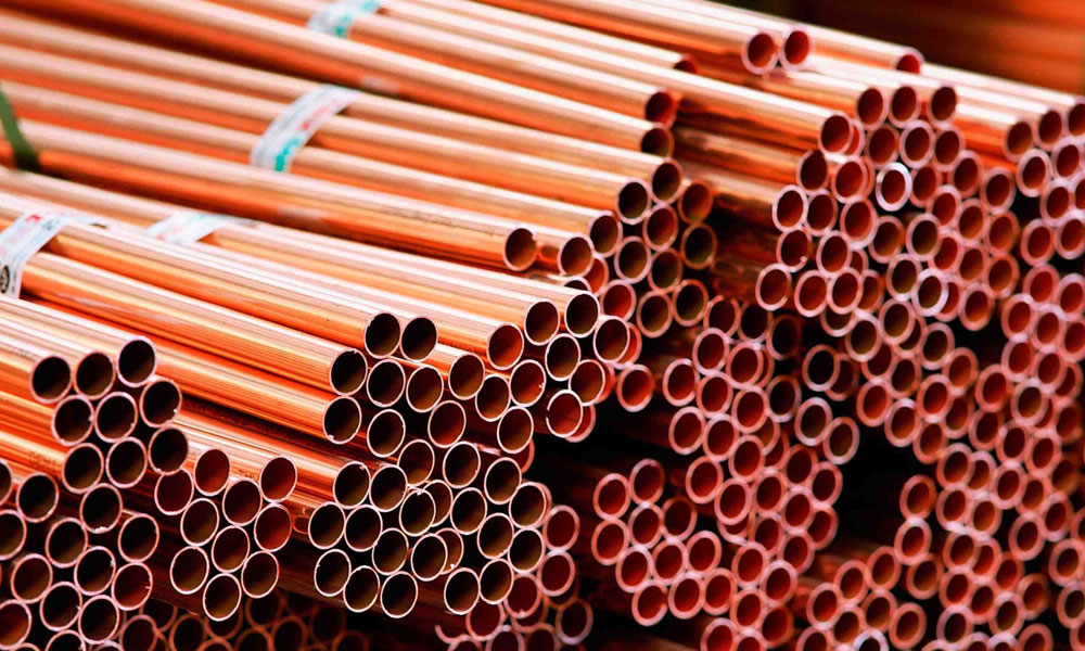 Copper Nickel 70/30 Tubes