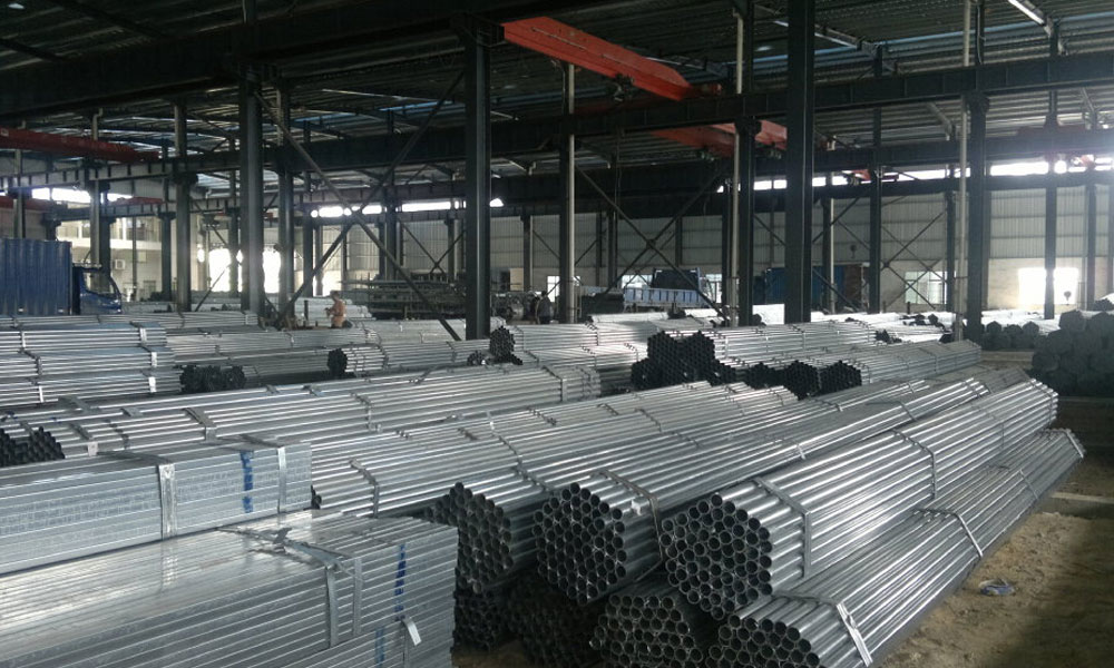 Stainless Steel 316 Welded Pipes
